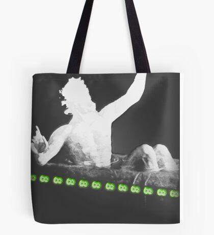 Aha! Infinite Eureka! Tote Bag