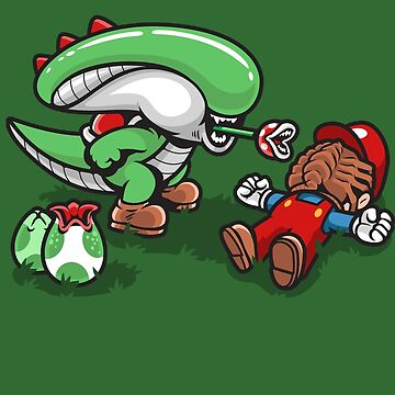 Xenoyoshi by harebrained