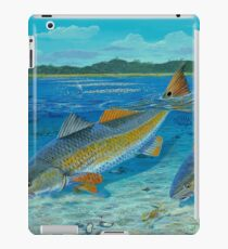 Redfish Creek iPad Case/Skin