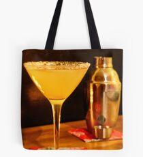 Classy Margarita Tote Bag