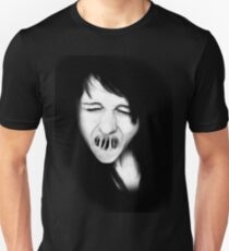 No mouth Unisex T-Shirt