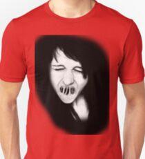 No mouth Unisex T-Shirt