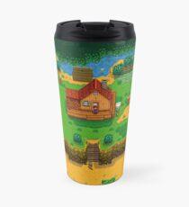 Stardew Valley Travel Mug