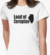 Land of Corruption T-Shirt