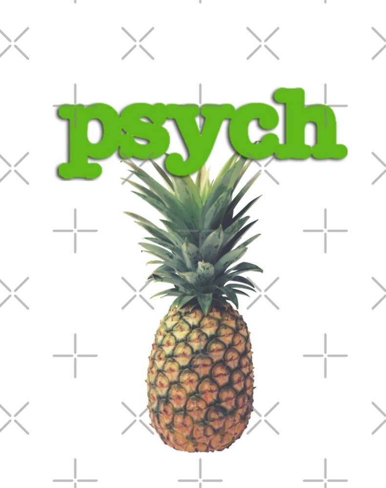 Psych by nomeremortal