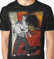 The King Rocks On XXIV Graphic T-Shirt
