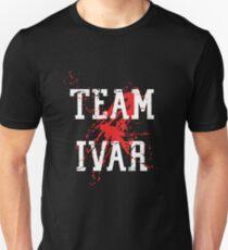 Team Ivar T-Shirt Unisex T-Shirt
