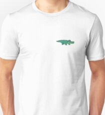 King Gizzard Gator (Polygondwanaland) Unisex T-Shirt