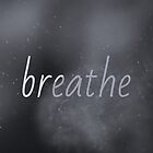 Breathe #2 by Rachael Martin