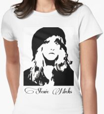 Nicks Women's Fitted T-Shirt