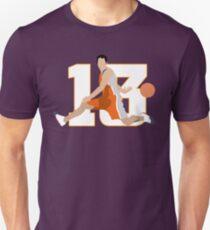 Steve Nash Phoenix Suns Unisex T-Shirt