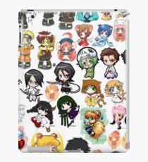 Anime Chibi iPad Case/Skin