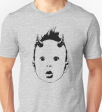 Born Bad Unisex T-Shirt