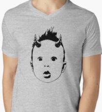 Born Bad Men's V-Neck T-Shirt