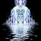 Light Walker by SuperDeathGuy