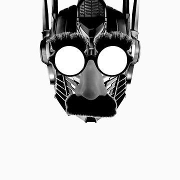 Optimus Who? by ZAAAAP