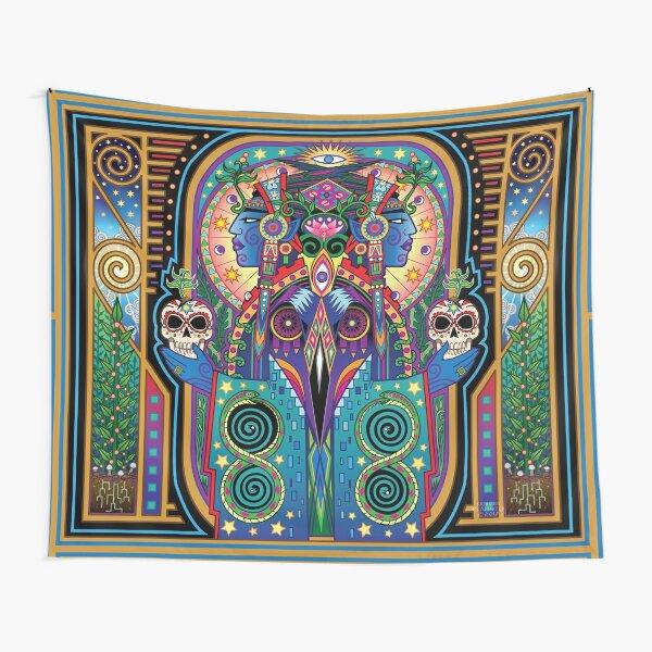 Chel Tapestry