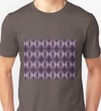 Shades of lavender Unisex T-Shirt