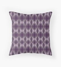 Shades of lavender Floor Pillow