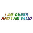 queer pride (lgbtq+) by twentyoneplots