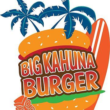 Big Kahuna by ZorgGraphix