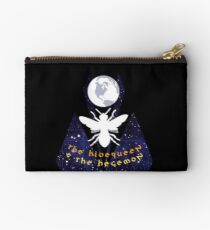 A Hive Queen Studio Pouch