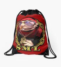 RAPPER JEFFY Drawstring Bag