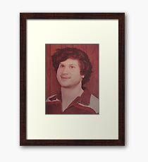 Doug Forcett Framed Framed Print