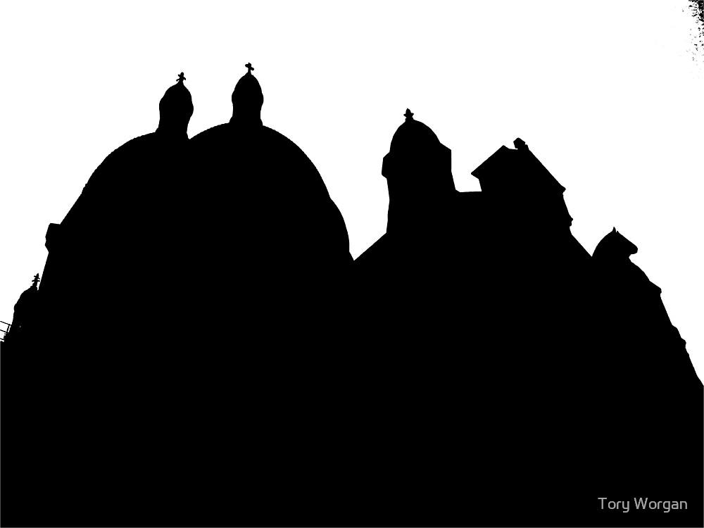 Sacre Coeur profile by toryworgan
