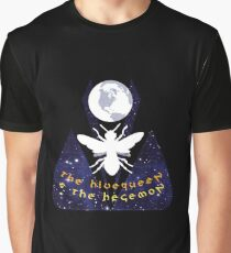 A Hive Queen Graphic T-Shirt