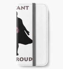 Mutant and proud iPhone Wallet/Case/Skin