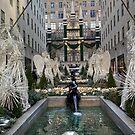 Rockefeller Center by Patricia127