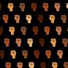 «Poder negro» de BHueman