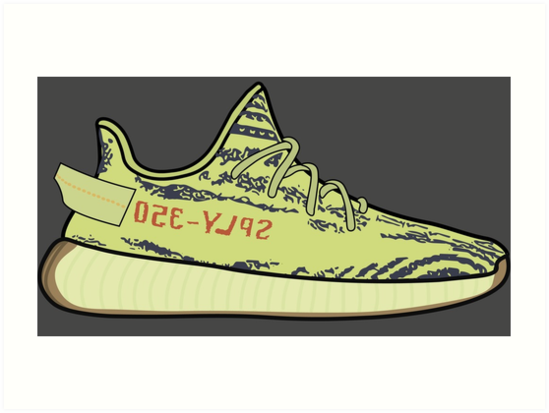 89c236e4b8e9 Yeezy Boost 350 V2 Semi-Frozen Yellow