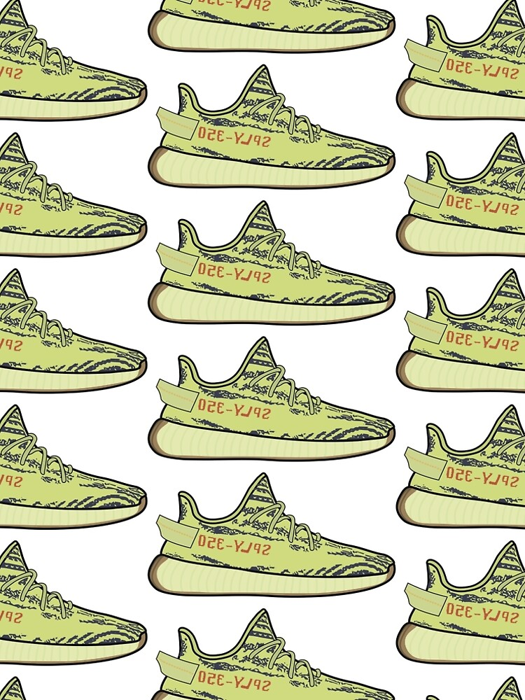 2d0f671d0 Yeezy Boost 350 V2 Semi-Frozen Yellow
