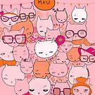 «Cats & Cats» de soyrobertita