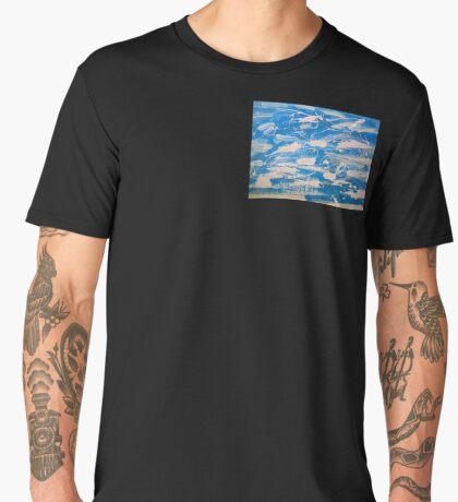 Air1 Australia 3 Men's Premium T-Shirt