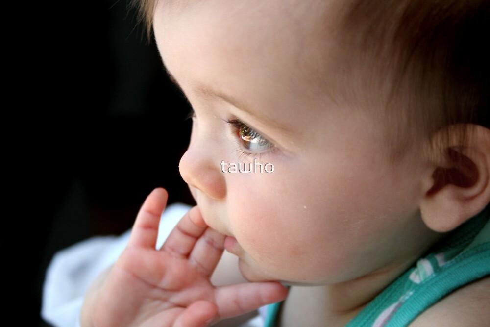 precious by tawho