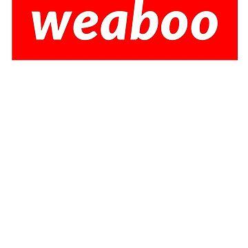 Weaboo by Yoash