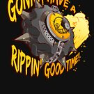 Gonna Have a Rippin' Good Time by KyraJones