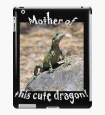 Water Dragon iPad Case/Skin