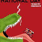 Sufferlandrian National Day 2017 by GvA The Sufferfest