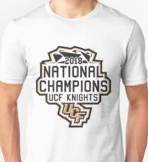 The Real Champions Unisex T-Shirt
