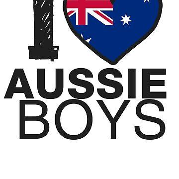 I Heart Aussie Boys by winnie-time