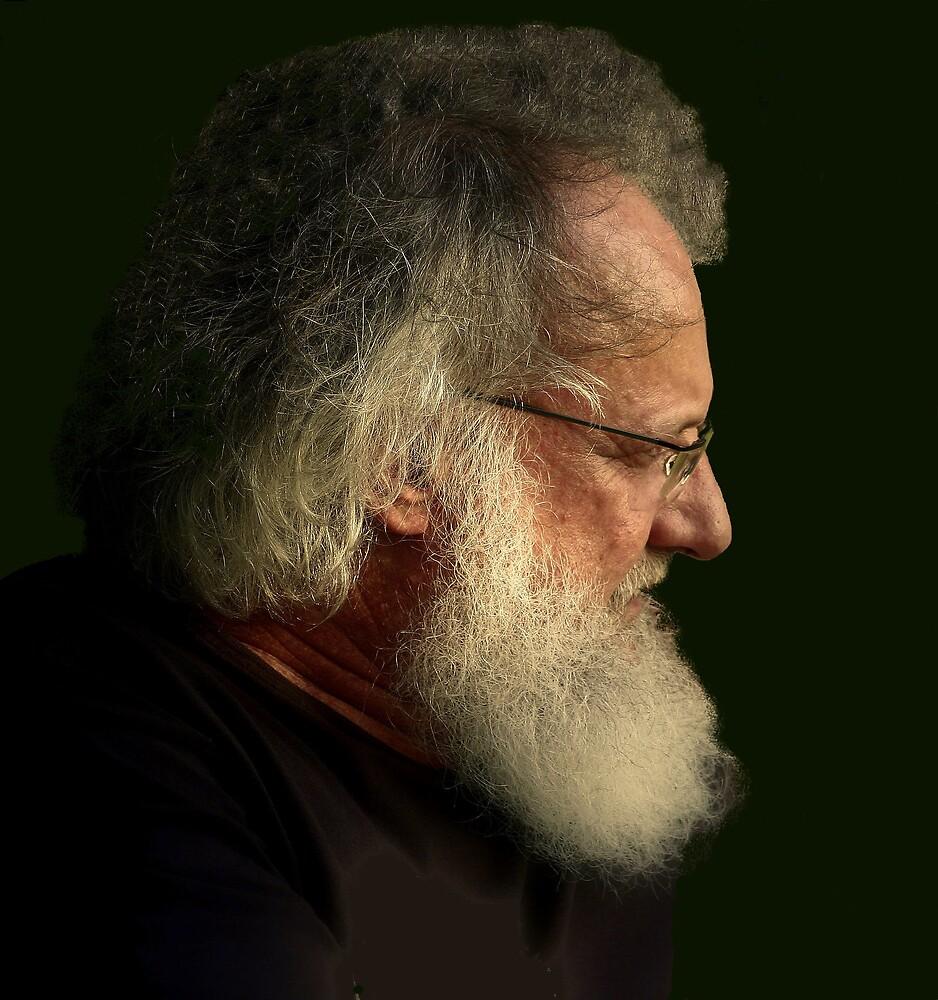 The Beard by Tugela