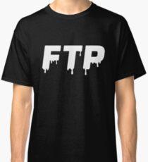 FTP Fuckthepopulation Classic T-Shirt