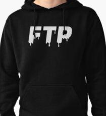 FTP Fuckthepopulation Pullover Hoodie