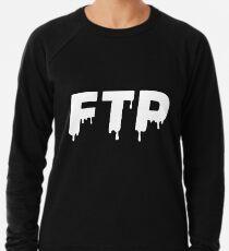 FTP FuckthePopulation Leichter Pullover