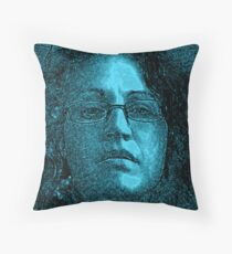 COMPLEXITY Throw Pillow