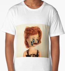 Scarlett the Doll Long T-Shirt